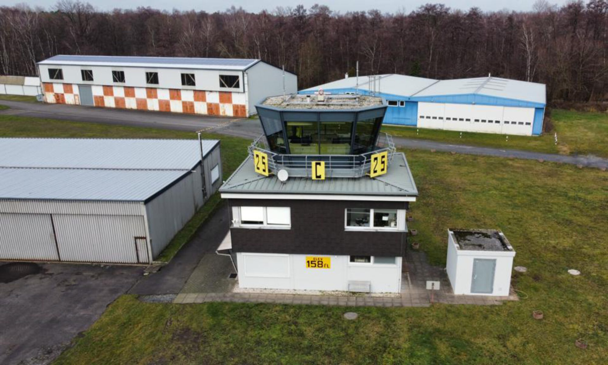 Luftsportclub Borkenberge e. V.